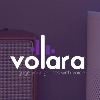 How Volara Is Bringing Voice Assistants To Hotels