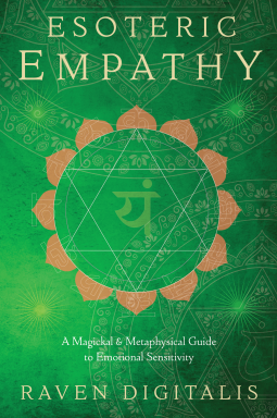 Esoteric Empathy book by Raven Digitalis