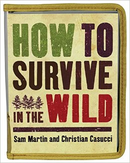 How to Survive in the Wild book cover