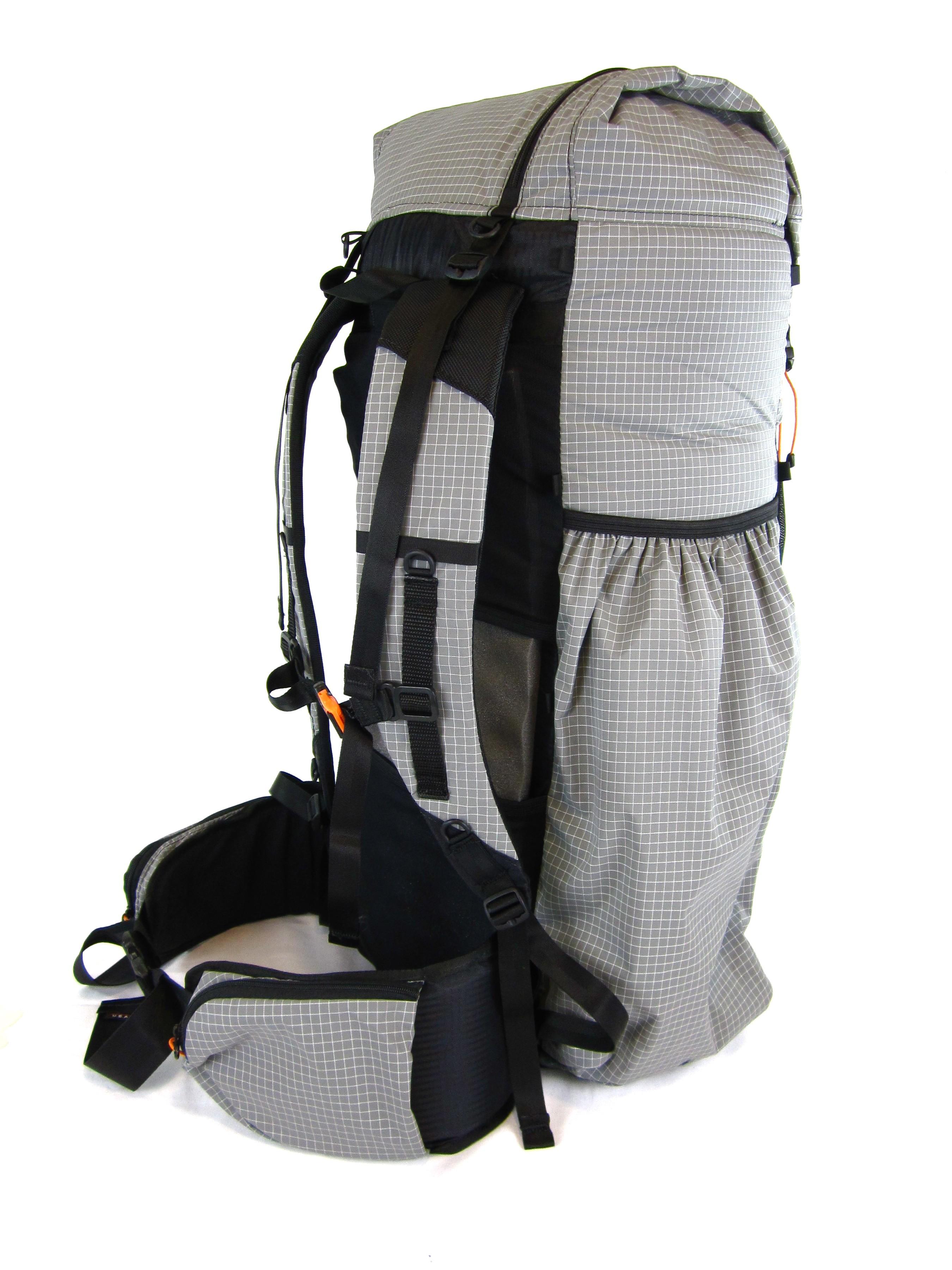 Gossamer Gear Mariposa Backpack