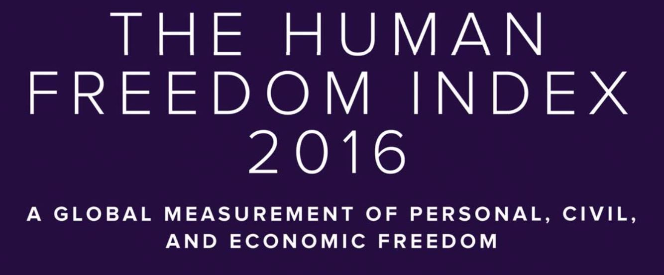 How Did Africa Fare in the 2016 Human Freedom Index?
