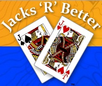 Jacks R Better Logo