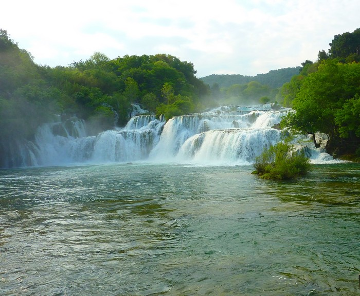 Krka national park, Croatia