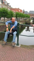 Amersfoort is annoyingly charming and perfect
