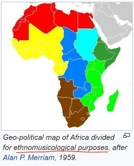 Defining Sub Saharan Africa And The Countries In It Africa Travels