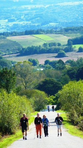Introduction to the Camino de Santiago
